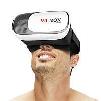 Очки виртуальной реальности VR Box 2 (с пультом)