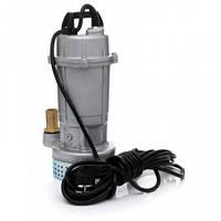 Насос фекальный для чистой и грязной воды 1600 Вт S