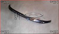 Дождевик стеклоочистителя пластиковый Chery Amulet [1.6,-2010г.] A11-5300580 Китай [аftermarket]