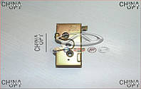 Замок двери передней правой (до 2012г.) Chery Amulet [-2012г.,1.5] A11-6105410 Китай [аftermarket]