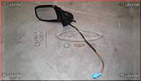 Зеркало двери, левое (электрика) Chery Amulet [1.6,-2010г.] A15-8202110AB Китай [аftermarket]