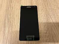 Дисплей Samsung A7 A700H Black GH97-16922B оригинал!