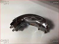 Колодки тормозные задние, барабанные, Geely MK1 [1.6, до 2010г.], Аftermarket