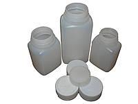 Контейнеры полимерные для лекарственных средств
