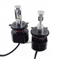 LED лампа Sho-Me 25/25W G6.1 H4 (SM G6.1 H4)