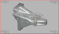 Кронштейн опоры / подушки двигателя Chery Amulet [1.6,-2010г.] A11-1001411 Китай [аftermarket]