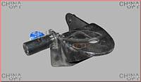 Кронштейн опоры / подушки двигателя, передний Chery Amulet [1.6,-2010г.] A11-1001611 Китай [оригинал]