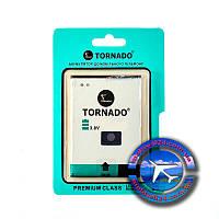 """АКБ Аккумулятор """"Tornado"""" для Samsung S5230 G800 L870 S5233 TV"""