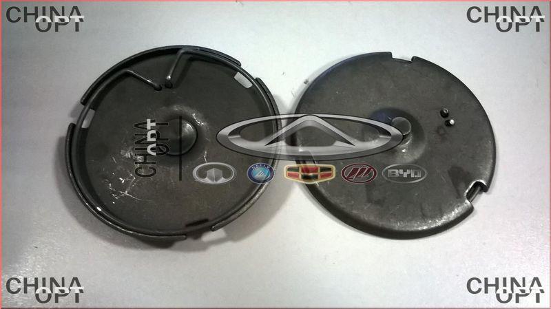 Нажимная шайба сцепления, Chery Amulet [1.6,до 2010г.], A11-1601117AC, Aftermarket