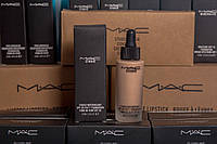 Тональная основа MAC studio waterweight spf 30 foundation