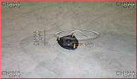 Опора верхняя переднего амортизатора Chery Tiggo [1.8, -2012г.] T11-2901110 Китай [аftermarket]