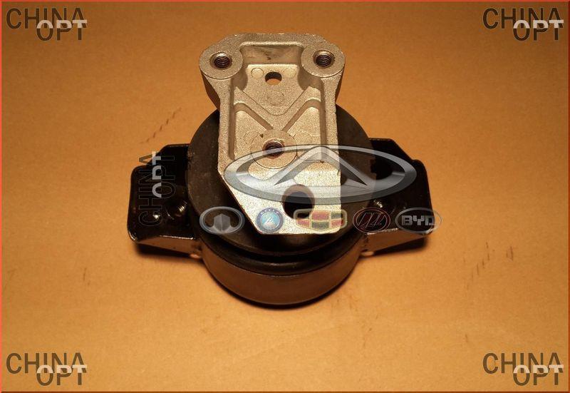 Подушка двигателя правая, Chery Amulet [до 2012г.,1.5], A11-1001310BA, Aftermarket