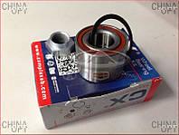Подшипник задней ступицы двухрядный (CK1 до 2009.05) Geely CK1 [-2009г.] 1034001507 Complex [Польша]
