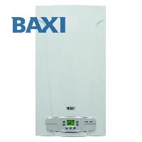 Настенный газовый котел Baxi Eco Four 24i дымоходный