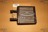 Радиатор печки Geely CK2 8101019003 Китай [аftermarket]