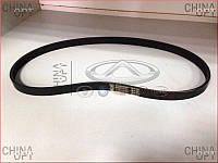 Ремень генератора Geely MKCross [HB] E030000401 Китай [аftermarket]