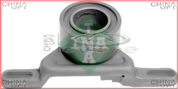 Ролик ГРМ натяжной, 480EF, 477F, Chery E5 [1.5, A21FL], 480-1007050, INA