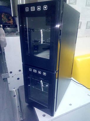 Винный холодильник GGG WS-12CD, фото 2