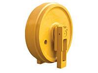 Направляющее колесо (натяжное) - ленивец P-CASE POCLAIN 170CKB/1488C, 300CK