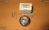 Ролик ГРМ натяжной, новый тип (ACTECO 1.3 - 2.0) Chery Tiggo [1.6, -2012г.] 473H-1007060AB Китай [аftermarket]