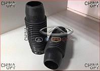 Пыльник переднего амортизатора (резина) Geely CK1 [-2009г.] 1400553180 Sasic [Франция]