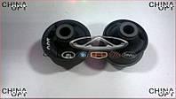 Сайлентблок переднего рычага задний Geely MK1 [1.6, -2010г.] 1014001607* RBI [Тайланд]