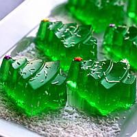 Пищевой краситель гелевый Зелёное яблоко 30 мл