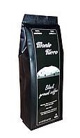 Зерновой кофе Monte Ricco Coffee Black 100 г
