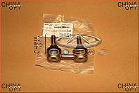 Стойка стабилизатора передняя левая / правая Chery Kimo [S12,1.3,MT] S21-2906030 Китай [аftermarket]