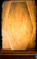 Соляная лампа Пламя