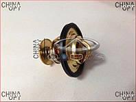 Термостат (320, SMA, 82 C) Lifan 520 [Breez, 1.6] E060020005 Китай [аftermarket]