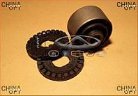 Сайлентблок заднего продольного рычага Chery Tiggo [2.0, -2010г.] T11-3301130 Febest [Германия]