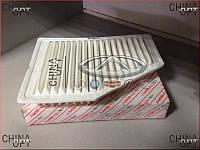 Фильтр воздушный двигателя Chery A13 [Forza,Sedan] A13-1109111FA Китай [аftermarket]