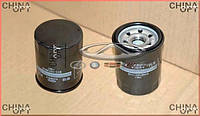 Фильтр масляный (4G63, 4G64, 471Q, Mitsubishi) Chery Tiggo [2.4, -2010г.,MT] B11-1012010 Китай [аftermarket]