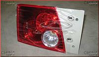 Фонарь задний левый, внутренний Chery Amulet [1.6,-2010г.] A15-3773010BA Китай [аftermarket]