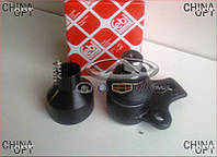 Шаровая опора Chery Amulet [-2012г.,1.5] A11-2909060 Febi [Германия]