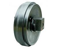 Направляющее колесо (натяжное) - ленивец SAMSUNG SE130LC, SE200, SE210-2, SE240, SE280, SE350, SE450 , фото 1