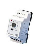 Терморегулятор Nexans ETI 1221