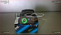 Колодки тормозные задние, дисковые (FC, SL) Geely FC BYDF3-3502160 BEST [Украина]