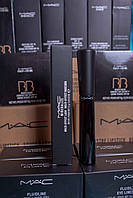 Тушь МАС zoom waterfast lash mascara marilyn monroe