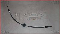 Трос механизма переключения передач (автомат) Chery Eastar [B11,2.4, AT] B11-1504310 Китай [лицензия]