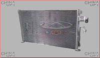 Радиатор кондиционера, Chery Elara [2.0], Аftermarket