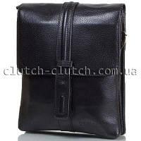 Мужская сумка через плечо TOFIONNO 3642 черная