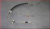 Шланг гидроусилителя (трубка высокого давления) Chery Kimo [S12,1.3,MT] S12-3406100 Китай [аftermarket]
