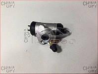 Цилиндр тормозной рабочий, задний левый Geely MK1 [1.6, -2010г.] 1014003192 Китай [аftermarket]