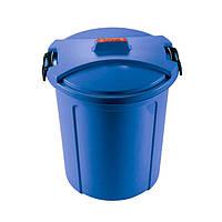 Ведро-контейнер для мусора Heidrun Refuse, 75л