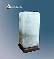 Світильник соляний  Прямокутник 3-4 кг