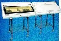 Уф-камера панмед-1б (для хранения стерильных изделий большая с стеклянным сектором-крышкой)