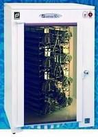 Уф-камера панмед-10с (для хранения стерильных изделий со стеклянными дверцами)