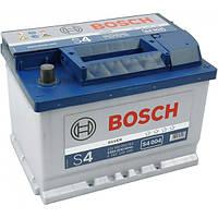 Аккумулятор Bosch 12V 60Ah, 540A